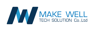 Make Well Logo